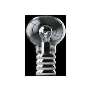 Lampe de table Bulb - Ingo Maurer Métal brillant en Métal