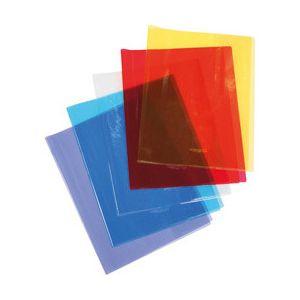 Protège-cahier 17x22 cm - CALLIGRAPHE - Violet