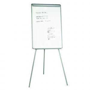 Chevalet magnétique laqué Swing - BI OFFICE