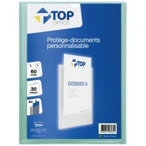 Porte vue personnalisable comparer 14 offres for Porte vues 60 vues jaune