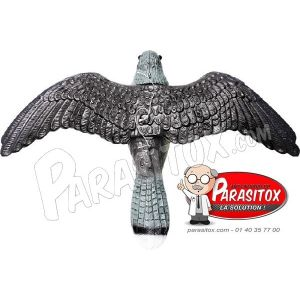 Anti Pigeon Faucon Synthetique Effaroucheur
