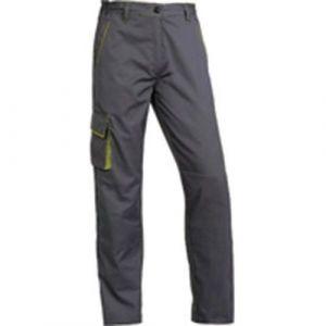 Pantalon Panostyle gris XXXL,