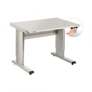 Table-établi WB réglable Largeur:150 cm ChMax:200 kg,