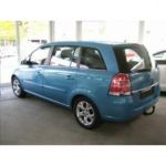 ATTELAGE OPEL Zafira 2005- (sauf OPC) - RDSO - demontable sans outil - attache remorque BRINK-THULE