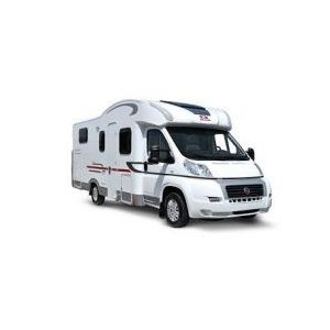PACK ATTELAGE ET FAISCEAU CAMPING-CAR ADRIA CORAL COMPACT SL 2007- Rotule Equerre - 13 Broches WESTFALIA