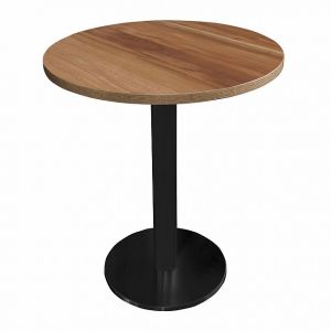 table bistrot ronde comparer 406 offres. Black Bedroom Furniture Sets. Home Design Ideas