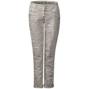 Pantalon militaire New York - greige