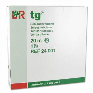 TG Bandage Tubulaire 2.3cm x 20m 24001