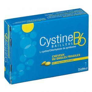 Bailleul Biorga Cystine B6