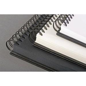 134252C - Carnet spiralé Goldline de 64 feuilles de papier à dessin ivoire, 140 g/m², A3