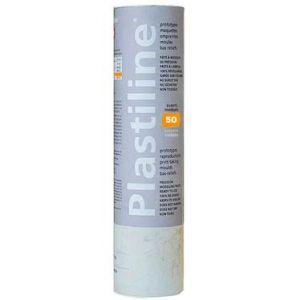 1150T - 1 kg de Plastiline dureté 50, coloris ivoire