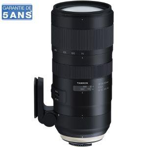Tamron 70-200mm f/2.8 SP Di VC USD G2 Monture Canon - retrait sur place possible Paris 2