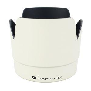 JJC Paresoleil LH-86 équivalent Canon ET-86 - Blanc - retrait sur place possible Paris 2