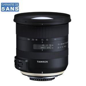 Tamron 10-24mm f/3.5-4.5 Di II VC HLD Monture Nikon - retrait sur place possible Paris 2