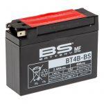 Batterie BS Battery BT4B-BS 12V 2,3Ah