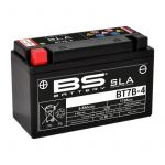 Batterie BS Battery BT7B-4 12V 6,5Ah