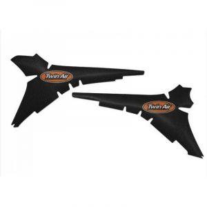 Kit déco boîte à air anti-dérapant Twin Air Noir pour Yamaha YZ 125 15