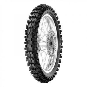 Pneu Pirelli Scorpion MX Mid Soft 32 80/100-12 50M