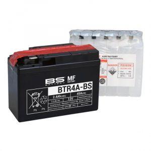 Batterie BS Battery BTR4A-BS 12V 2,3Ah