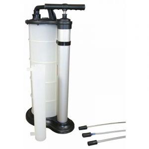 Pompe de vidange pour fluide manuelle
