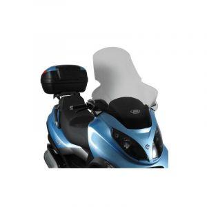 Bulle Givi incolore Piaggio Mp3 125-250-300-400 06-11