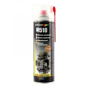 Nettoyant carburateur Motip 400 ml M000585