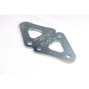 Kit rabaissement de selle -30 mm Tecnium pour Honda VFR1200 10-14