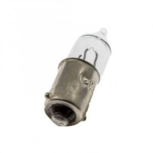Ampoule Chaft BAY9S P23W Mini clignotant 12V 23WBlanc