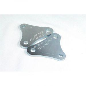 Kit rabaissement de selle -30 mm Tecnium pour Honda VFR1200X Crosstour