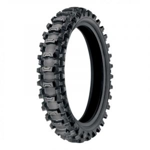 Pneu Michelin Starcross Ms3 Junior R Rear 80/100-12 TT 41M