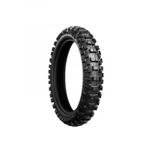 Pneu Bridgestone Motocross M404 Rear 80/100-12 TT 41M