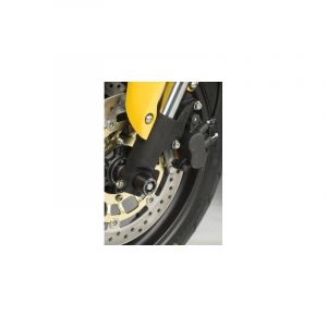 Protection de fourche r&g racing pour cb600f hornet '05-11, cb900f hor