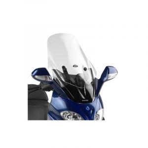 Bulle Givi incolore Piaggio X9 200-250-500 Evolution 03-08
