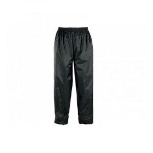 Pantalon de pluie Bering Eco kid noir - 10