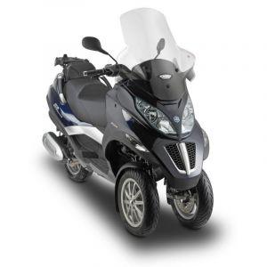 Bulle Givi Piaggio Mp3 Touring 300/400 2011