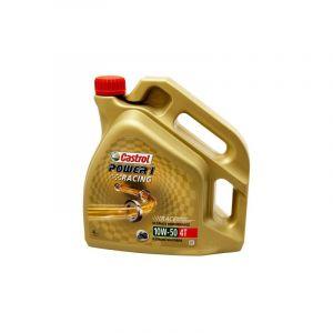 Huile moteur 4T Castrol Power 1 Racing 10W50 4l
