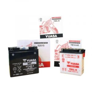 Batterie Yuasa YT4B-BS 12V 2,3Ah