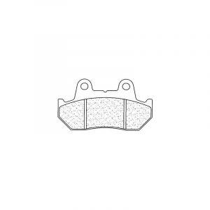 Plaquettes de frein Carbone Lorraine 2382S4
