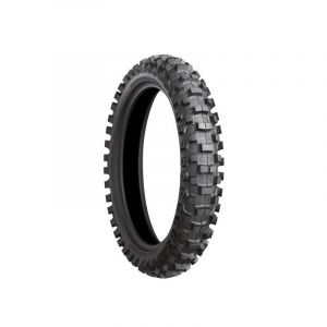 Pneu Bridgestone Motocross M204 Rear 80/100-12 TT 41M