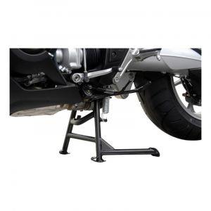Béquille centrale SW-MOTECH noir Honda VFR 1200 09-