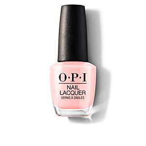OPI NAIL LACQUER #NLR41-mimosas for Mr. & Mrs. 15 ml