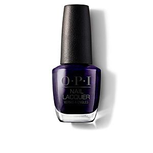 OPI NAIL LACQUER #NLR54-russian navy 15 ml
