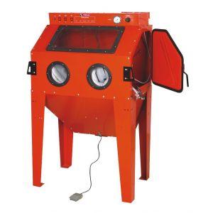 Cabine de sablage 350 l MW-Tools CAT415 - Neuf
