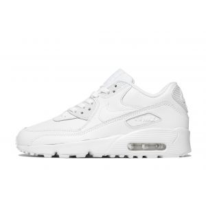 Nike Air Max 90 Mesh Junior - White