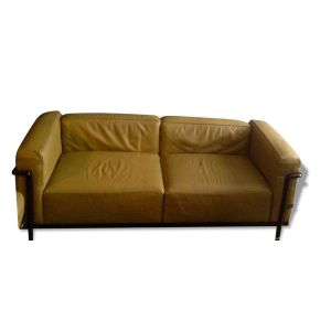 canape kaki comparer 98 offres. Black Bedroom Furniture Sets. Home Design Ideas