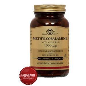 METHYLCOLBAMINE Vitamine B12