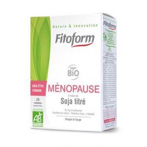 FITOFORM Ménopause