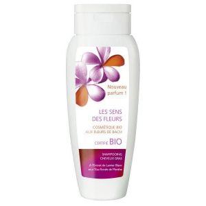 SENS DES FLEURS Shampooing Cheveux Gras
