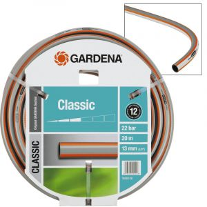 "Tuyau d'arrosage Classic Gardena 13mm(1/2"""") 30m"""