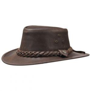 Chapeau en Cuir Hooley  chapeau de cowboy